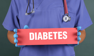 Diabetes - Imaan Healthcare Article
