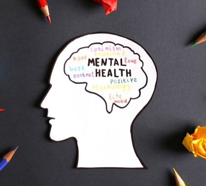 World Mental Health Day - 5 steps to mental wellbeing