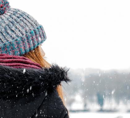 Help us, help you - Five ways to stay healthy this winter