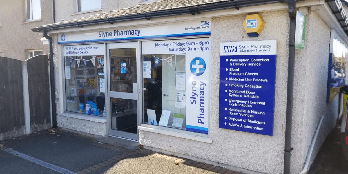 Slyne Pharmacy