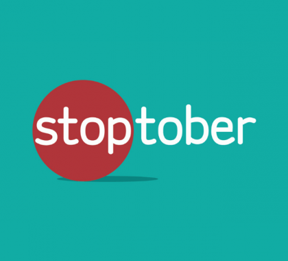 Quit smoking this Stoptober