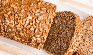 immune boosting sunflower seed bread recipe