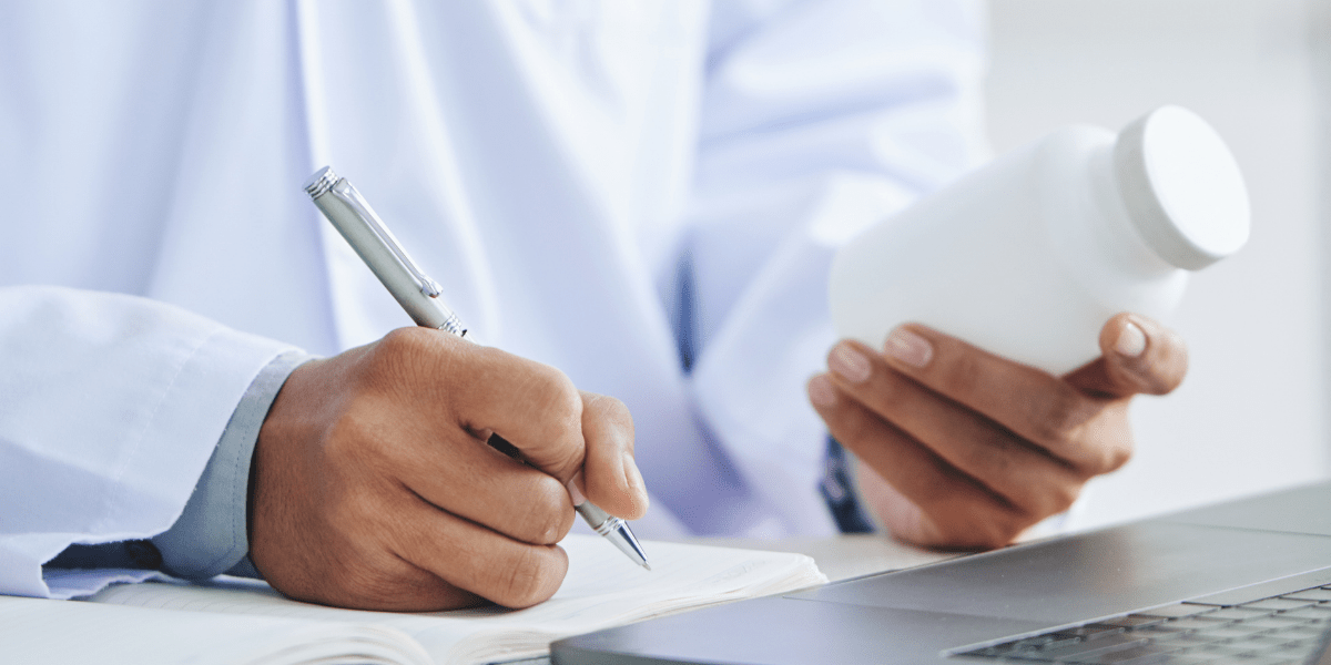 What is the electronic prescription service