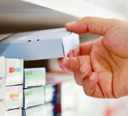 Pharmacy Nomination EPS